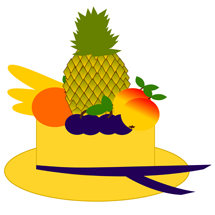 summer_hat_with_fruits